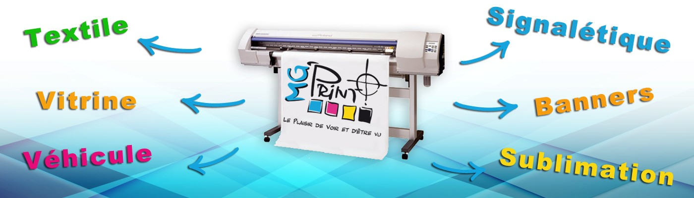MG-Print